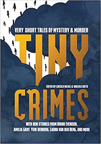 Tiny Crimes anthology